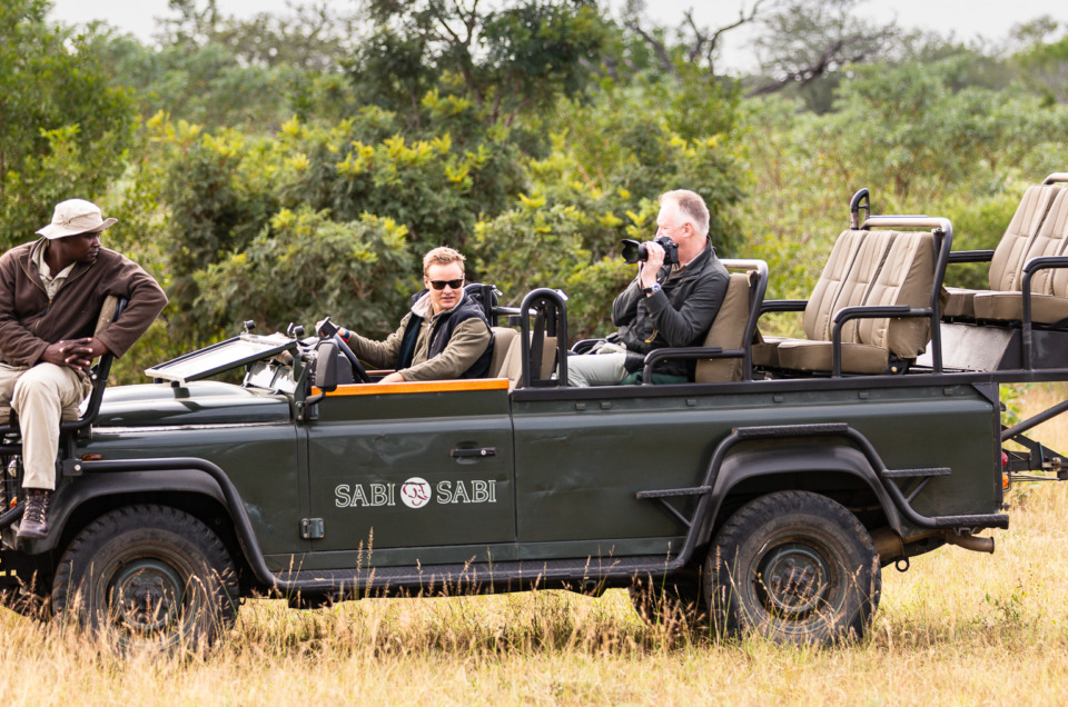 Safari in South Africa – It's Time to Go
